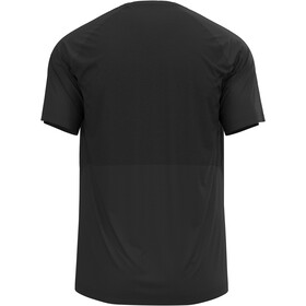 Odlo Essential Chill-Tec T-Shirt S/S Crew Neck Men, black